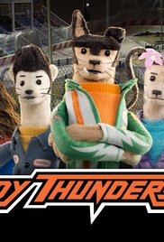 Watch Movie Buddy Thunderstruck - Season 1