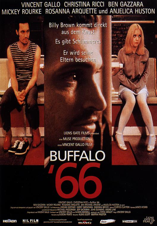 Watch Movie Buffalo '66