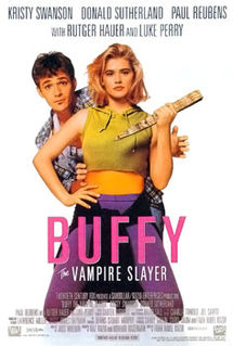 Watch Movie Buffy The Vampire Slayer