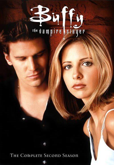 Watch Movie Buffy the Vampire Slayer - Season 6