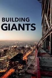 Watch Movie Building Giants - Season 1