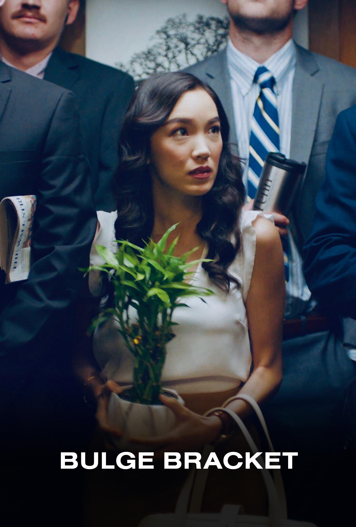 Watch Movie Bulge Bracket - Season 1