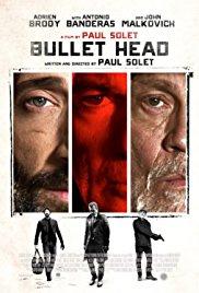 Watch Movie Bullet Head