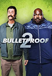 Watch Movie Bulletproof 2