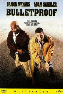 Watch Movie Bulletproof