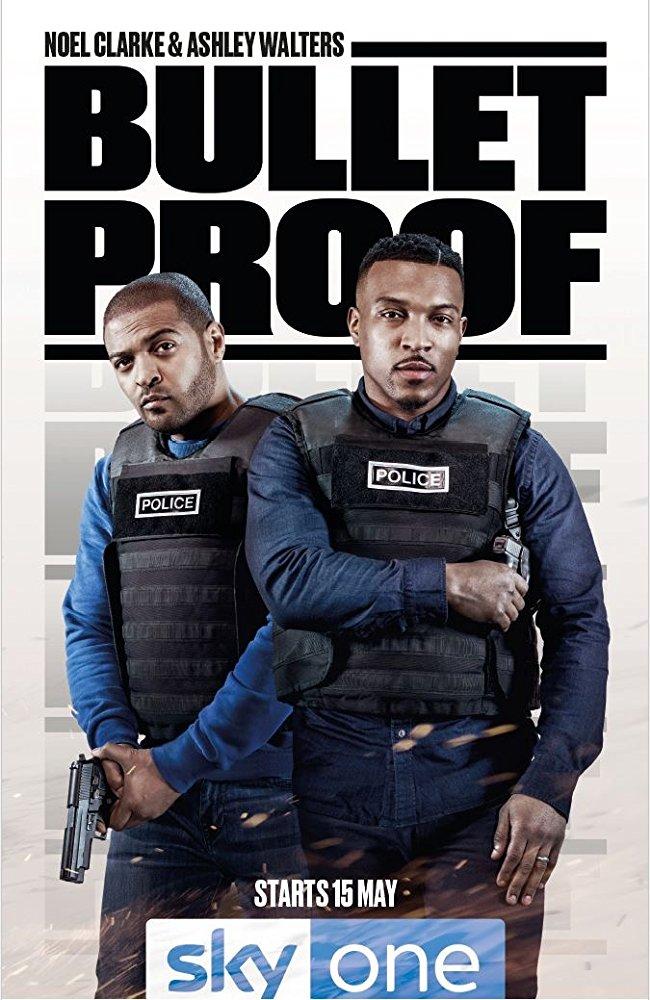 Watch Movie Bulletproof - Season 2