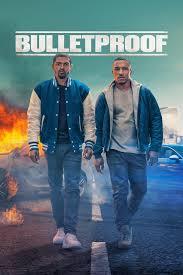 Watch Movie Bulletproof - Season 3