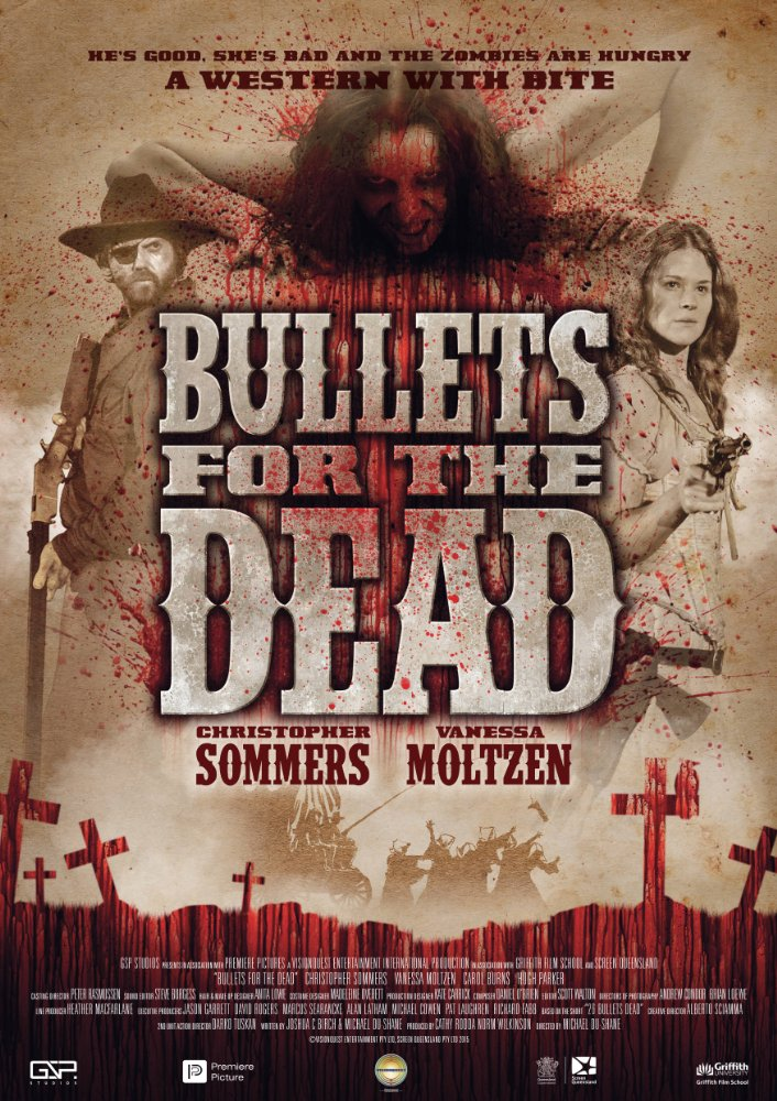 Watch Movie Bullets For The Dead