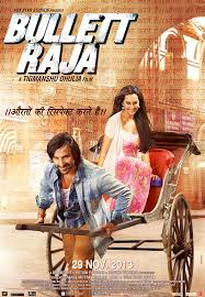 Watch Movie Bullett Raja