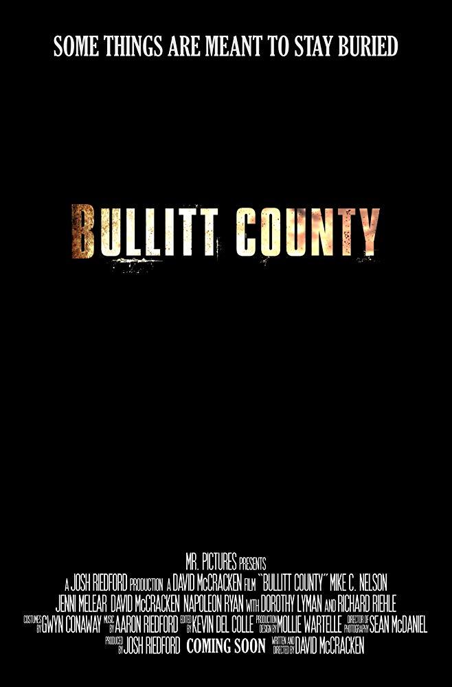 Watch Movie Bullitt County