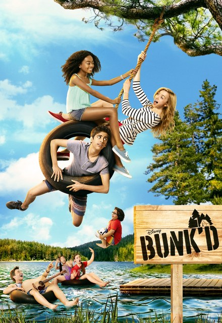 Watch Movie Bunk'd - Season 1
