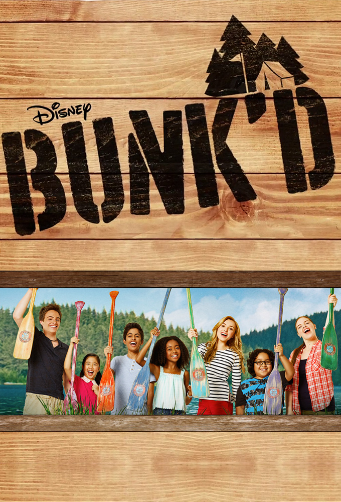 Watch Movie Bunk'd - Season 3