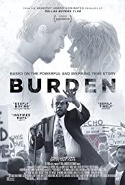 Watch Movie Burden (2020)