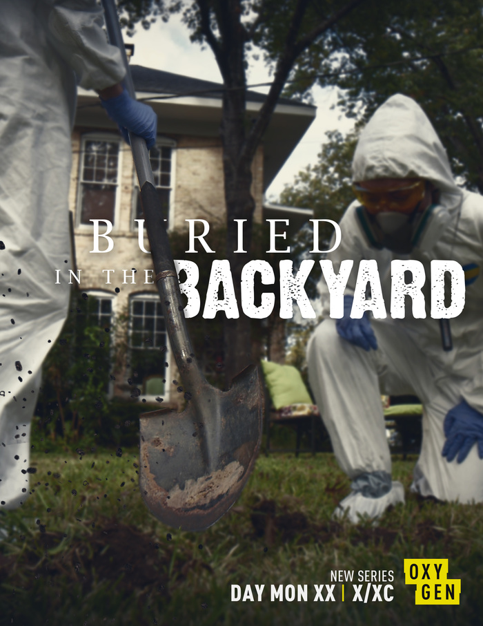 Watch Movie Buried in the Backyard - Season 2