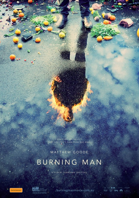 Watch Movie Burning Man