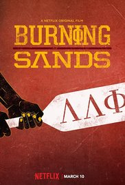 Watch Movie Burning Sands