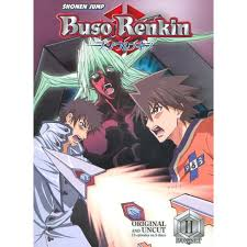 Watch Movie Busou Renkin