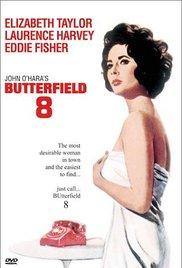 Watch Movie BUtterfield 8