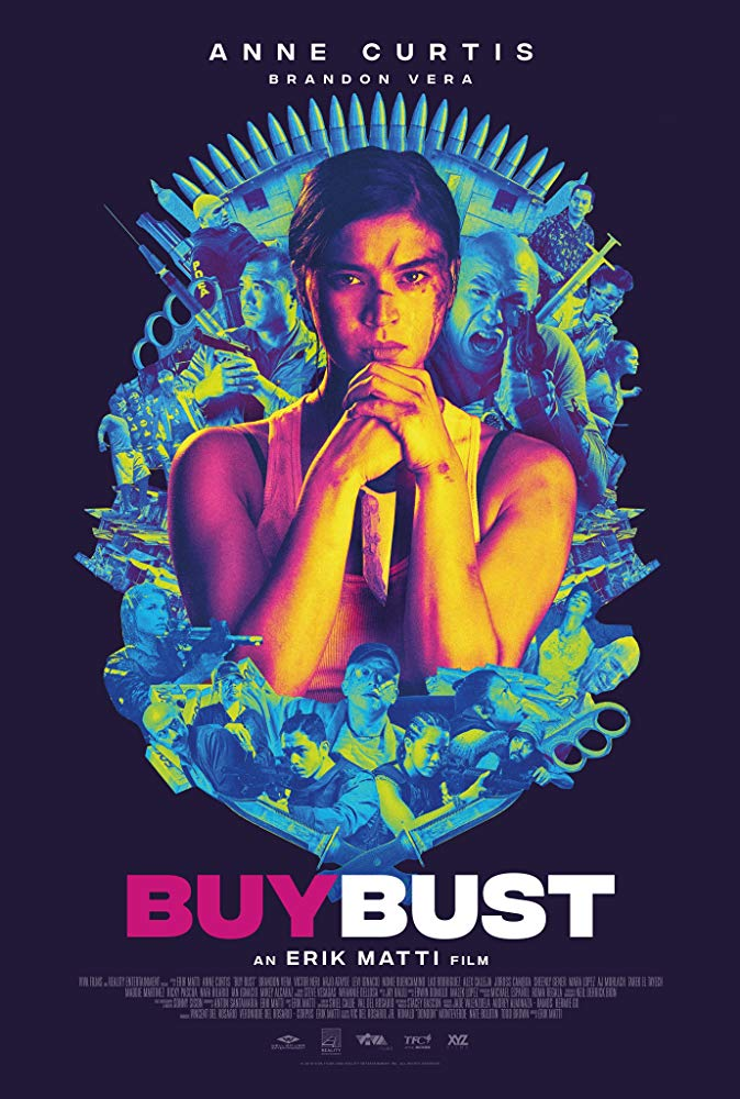 Watch Movie BuyBust
