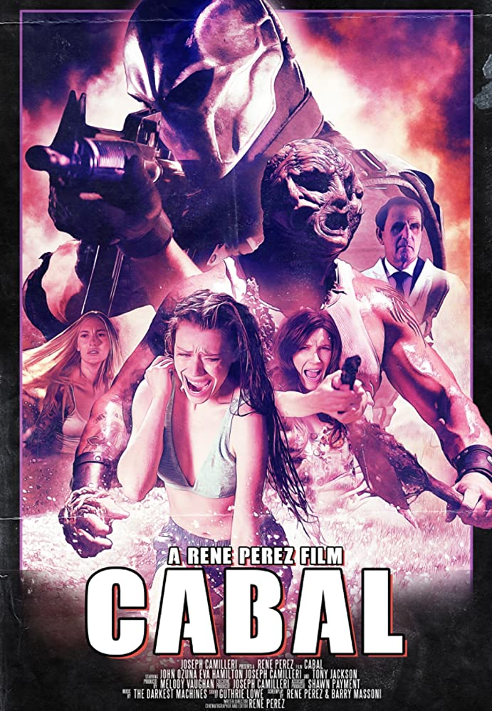 Watch Movie Cabal