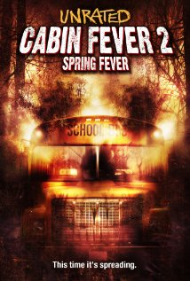 Watch Movie Cabin Fever 2