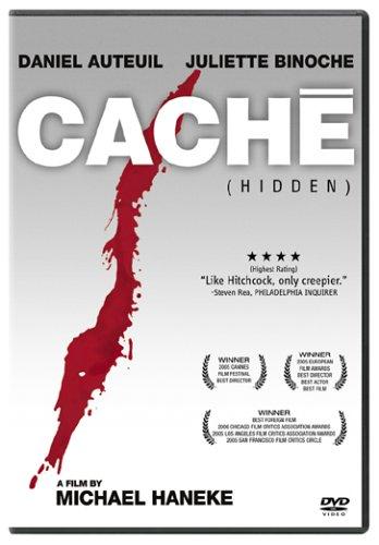 Watch Movie Caché