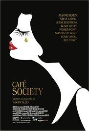 Watch Movie Cafe Society