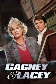Watch Movie Cagney & Lacey  season 4