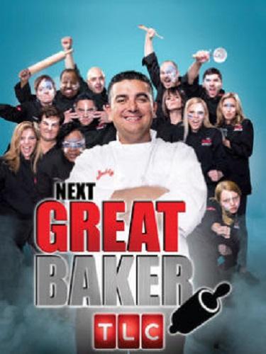 Watch Movie  Cake Boss: Next Great Baker - Season 1