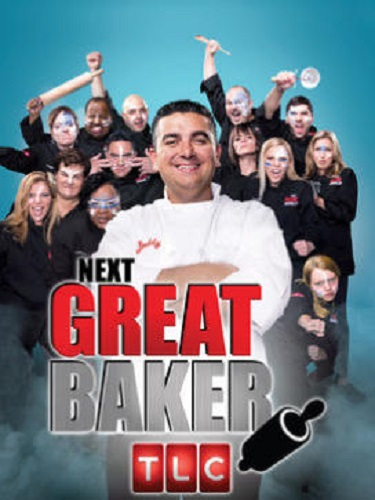 Watch Movie  Cake Boss: Next Great Baker - Season 3