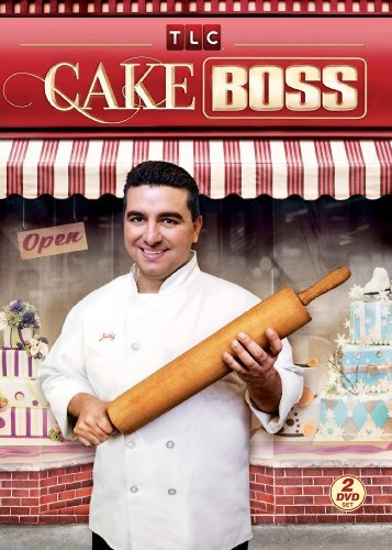 Watch Movie Cake Boss - Season 3