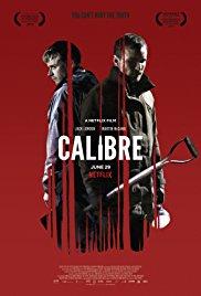 Watch Movie Calibre