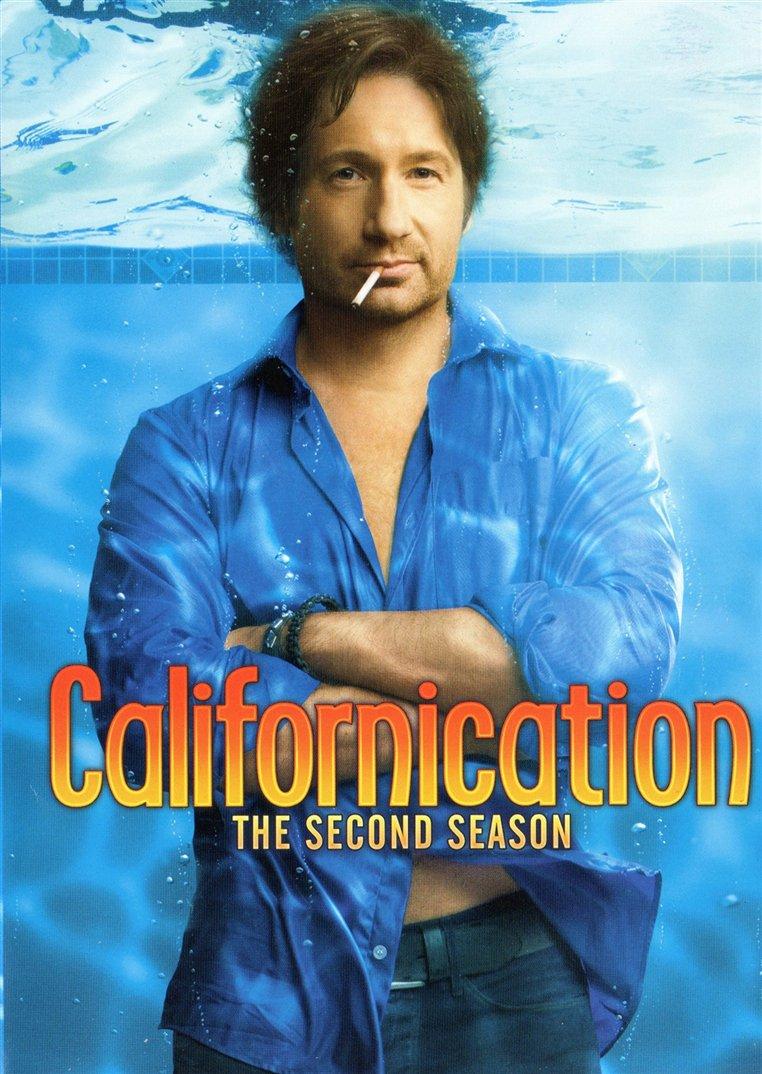 Watch Movie Californication - Season 2