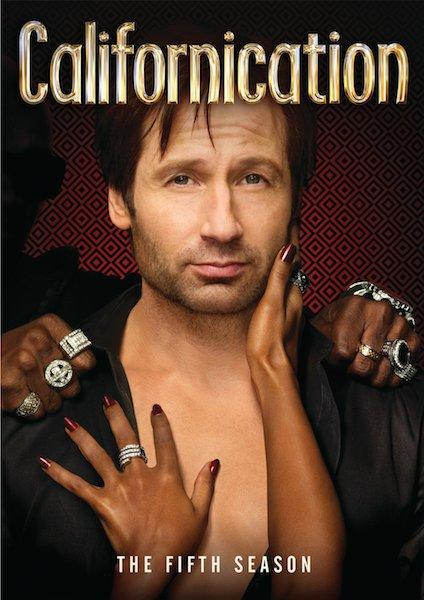 Watch Movie Californication - Season 5