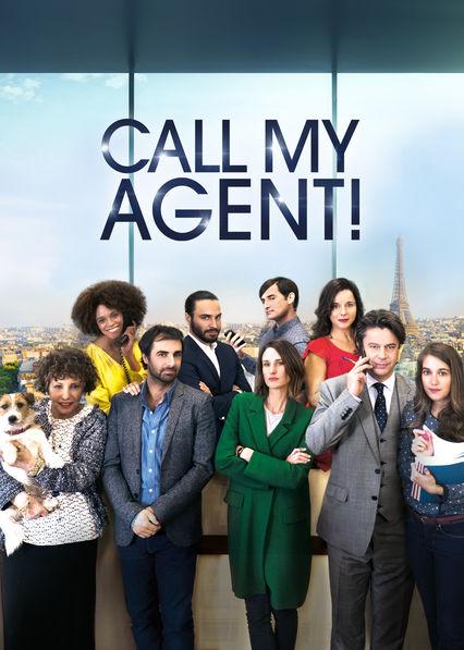 Watch Movie Call My Agent - Season 3
