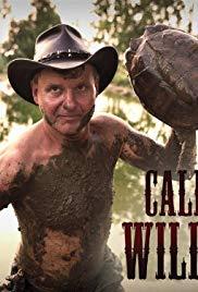 Watch Movie Call of the Wildman - Season 4