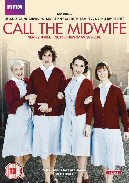 Watch Movie Call the Midwife - Season 1