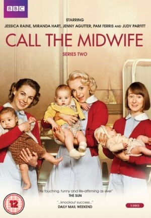 Watch Movie Call the Midwife - Season 3