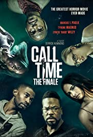 Watch Movie Calltime