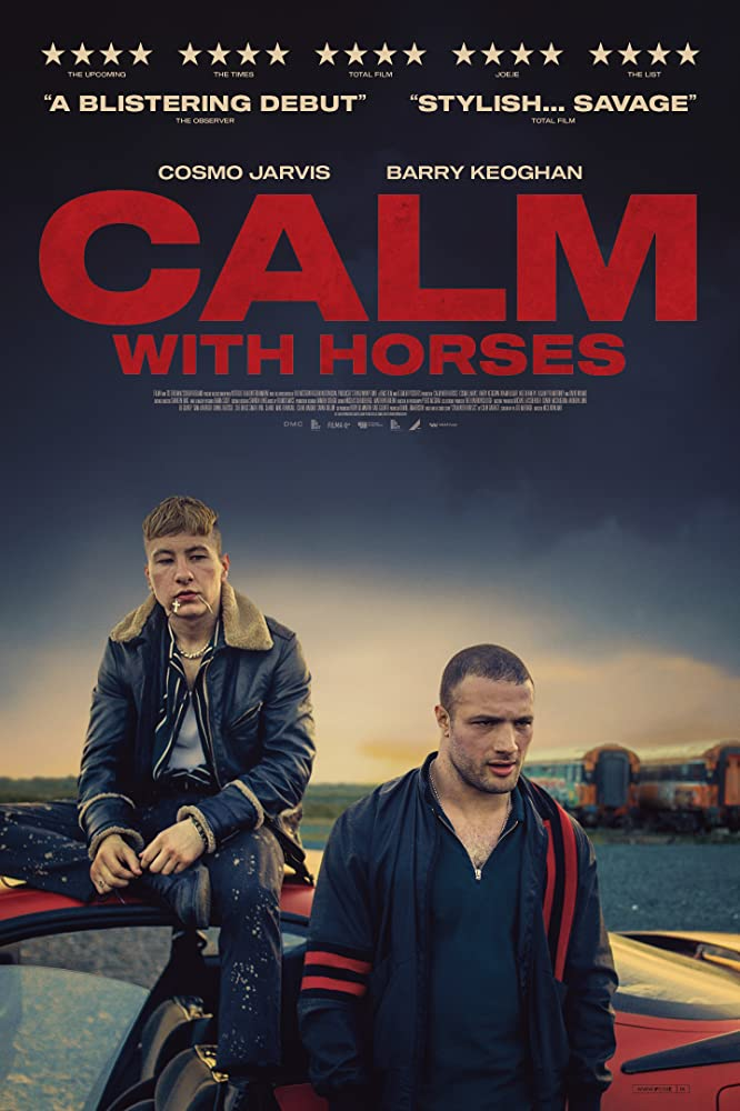 Watch Movie Calm with Horses