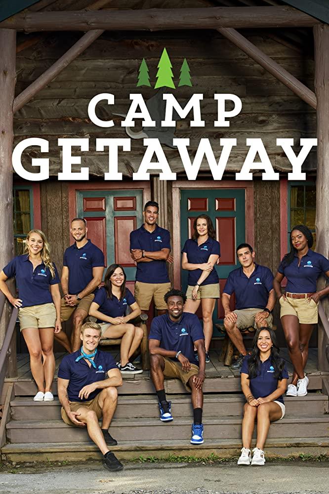 Watch Movie Camp Getaway - Season 1