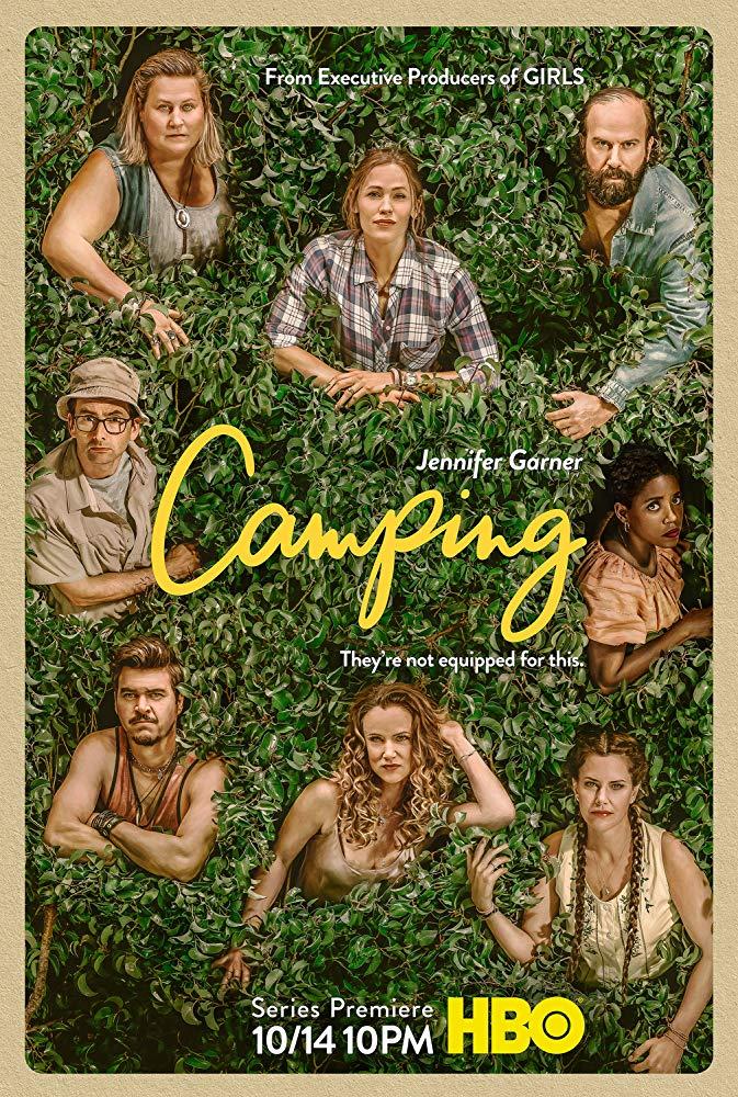 Watch Movie Camping - Season 1