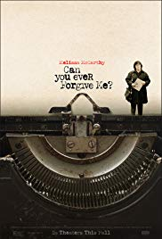 Watch Movie Can You Ever Forgive Me?