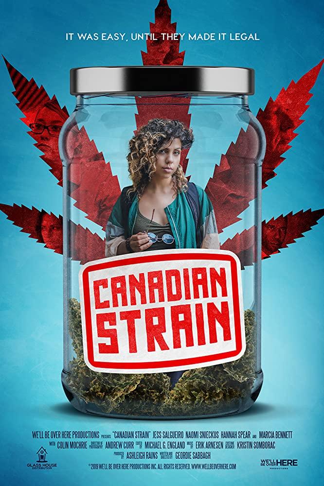 Watch Movie Canadian Strain