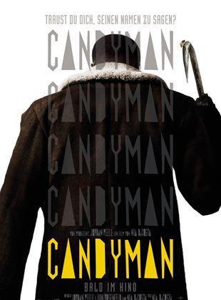Watch Movie Candyman (2021)