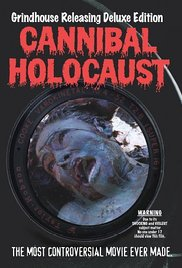 Watch Movie Cannibal Holocaust