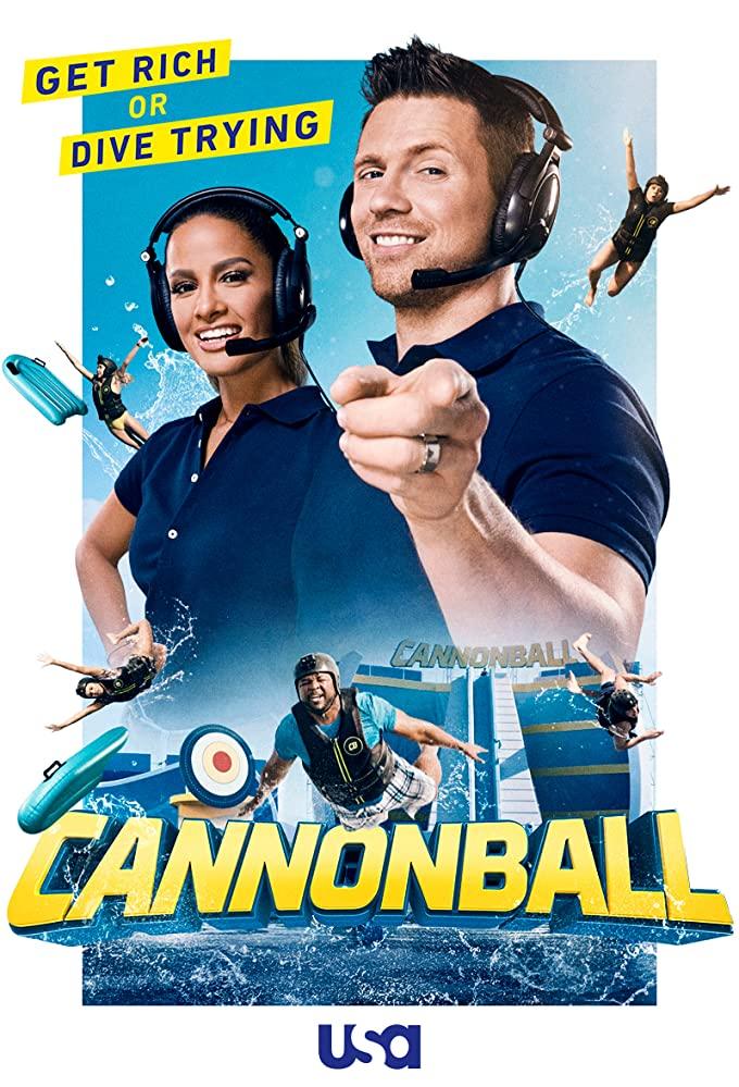 Watch Movie Cannonball (US) - Season 1