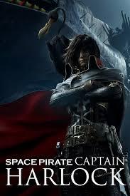 Watch Movie Capitan Harlock