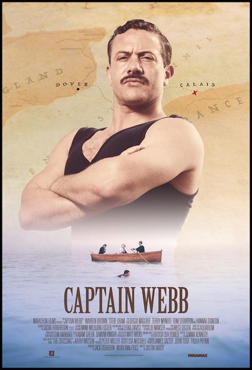 Watch Movie Captain Webb