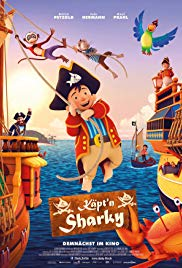Watch Movie Capt'n Sharky